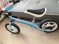 KETTLER Balance Bike 12.5 Blue