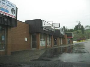 Warehouse Office for Lease - 1800 Kalamalka #5 or #6
