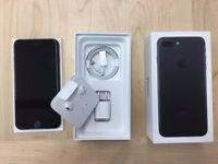 iPhone 7 Plus 128gb Black *Excellent Condition*