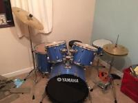 Yamaha Gigmaker, as new, immaculate. For quick sale.