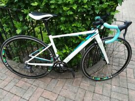 13 Intrinsic Lambda Women's Road Bike