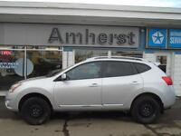 2013 Nissan Rogue SL AWD 2nd Set of Tires