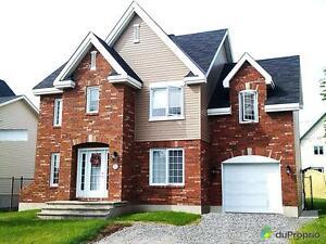349 999$ - Maison 2 étages à vendre à Gatineau