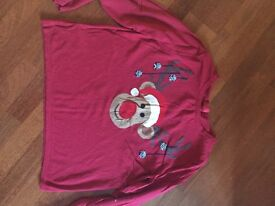 3 NEXT jumpers size 16