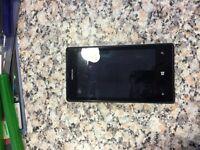 Nokia Lumia 520gb Black (Locked to Vodaphone)