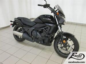2014 Honda CTX700NE -