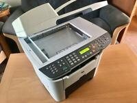 Printer All in One Copier Scanner HP Laser 3390 cheap cartridges 3000 pages with one cartridge