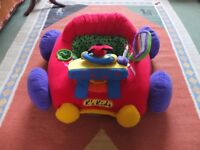 Child's Toy car by K's Kids