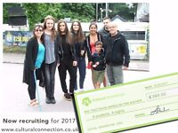 Host Families Required   Earn up to £260+ Per Week   Mon-Fri   Beckenham, Bromley & Surrounding.