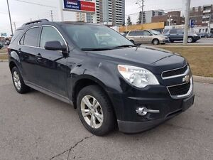 2012 Chevrolet Equinox LT,Bluetooth,Backup Camera