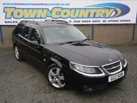***2009 SAAB 9-5 2.0T EDITION **FULL SERVICE HISTORY**STUNNING CAR*( 9-3 estate avant touring mondeo