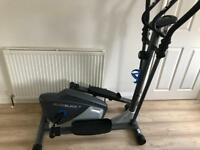 Cross trainer / elliptical