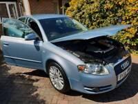 Audi a4 b7 2006 2.7 tdi 148 000 miles