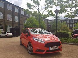 Ford Fiesta 1.6 EcoBoost ST-2 Hatchback 3dr **Mountune Stage 1 + Exhaust**