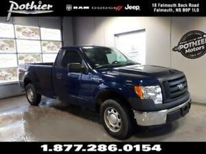 2011 Ford F-150 XL | TOW PACKAGE | BOX LINER |