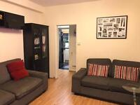Home swap 2 bed in NW8 for a 3 bed