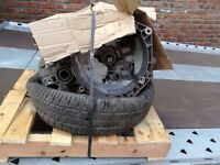 6 Speed Gearbox for Vauxhall Astra Convertible Twintop