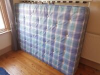 Double mattresses