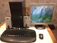 Desktop computer for sale  Hampshire
