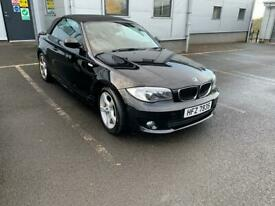 image for BMW 118i Converible