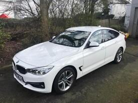 BMW 318d GT sport swap px welcome