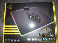 Corsair mm800 RGB Mousepad