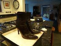 Hobbs Boots size 3