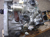 Toyotal Aygo 2006 Gearbox