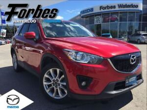 2015 Mazda CX-5 GT Technology Package