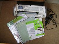 """Cricut Expression - 24"""" Personal Electronic Cutter"""