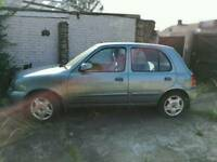 Micra 4 door for Sale