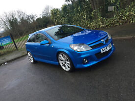 2007 VAUXHALL ASTRA VXR 6 SPEED, LONG MOT