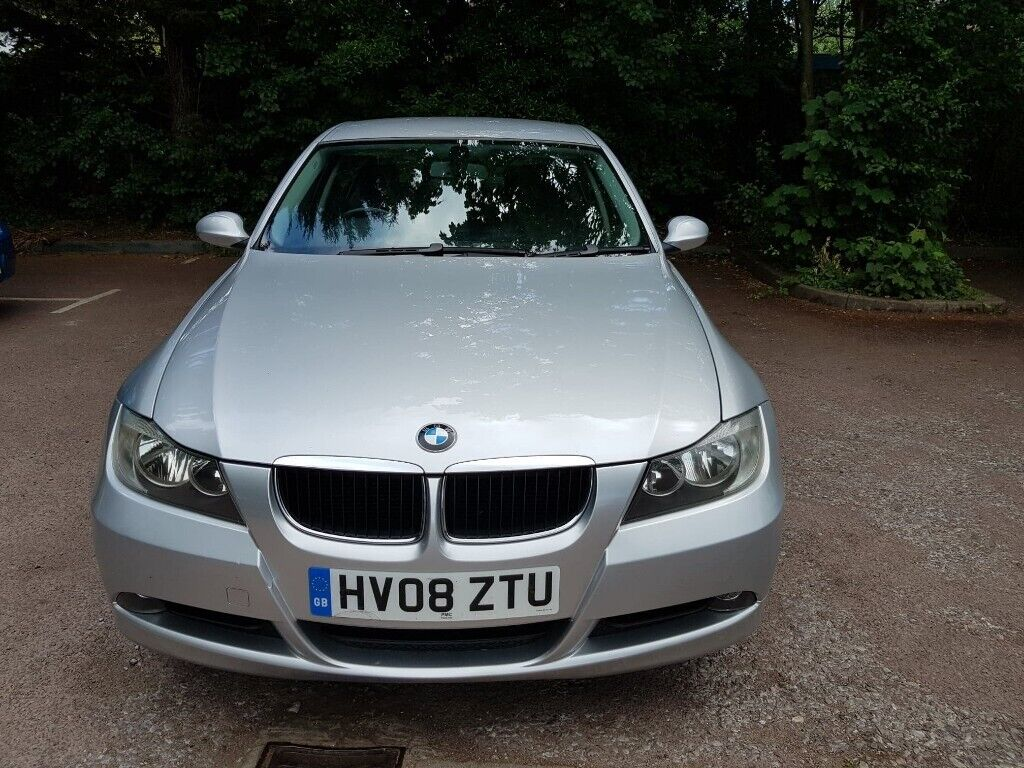 BMW 318i petrol 6 gears manual | in Dagenham, London | Gumtree