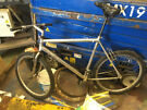 Claud Butler Hybrid Bicycle 26 Inch