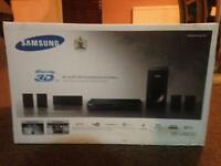 Samsung home cinema system