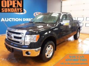 2014 Ford F-150 4X4! FINANCE NOW!