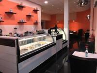 Coffee shop/ Sandwich bar for sale