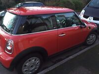 bmw mini for sale! full service history, just had a full service also