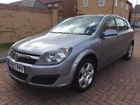 *******VAUXHALL ASTRA 1.6 ONLY 74,000 MILES ******