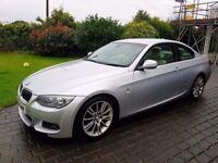 BMW, 335d Coupe Lci, 2011, Semi-Auto, 2993 (cc), 2 doors