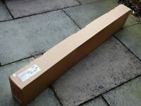 Genuine Toyota Roof Bars for Verso (2013)