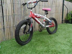 Child's bike SKYZONE MAGNA