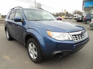 2012 Subaru Forester *AWD*Low Km's*