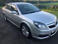 2008 Vauxhall Vectra SRI 1.9CDTI 150bhp FSH 1yrs Mot 6mth warranty