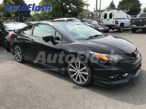 2015 Honda Civic SI Coupe * HFP * Navigation