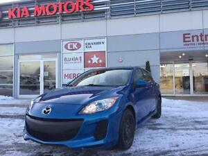 2013 Mazda Mazda3 GS-SKY, Hatchback, TOIT ouvrant, AUto 8 roues