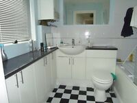 Lovely studio flat located in central Reading with off street parking - GEORGE STREET