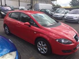 Seat Leon stylance 1.9 diesel