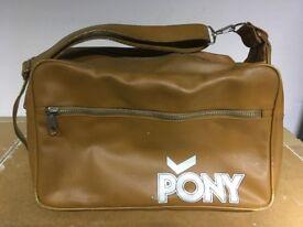Retro Pony Bag
