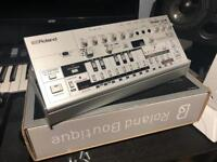 Roland TB 03. Mint and boxed.